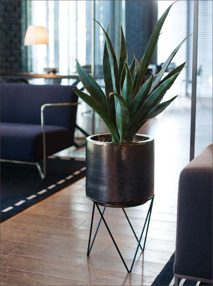 植木鉢 スタンド